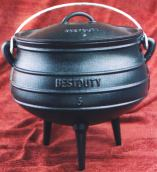 The Potjie